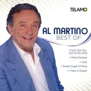 Best Of, Al Martino
