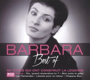 Best Of, Barbara