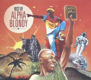 Best Of, Alpha Blondy