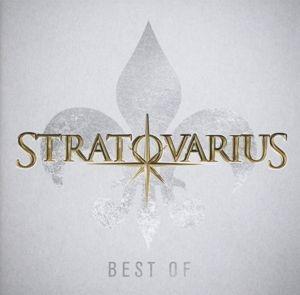 Best Of (2 CDs), Stratovarius