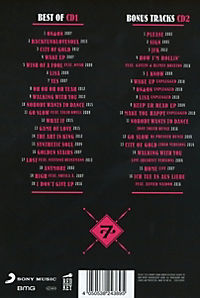 Best Of 2002-2016 (Deluxe Version) - Produktdetailbild 1