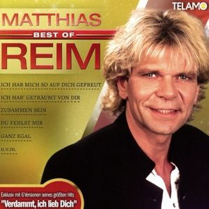 Best Of, Matthias Reim
