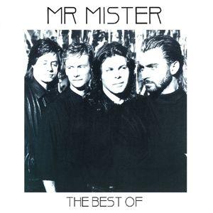 Best Of, Mr Mister