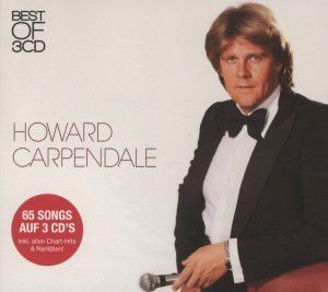 Best Of 3cd, Howard Carpendale