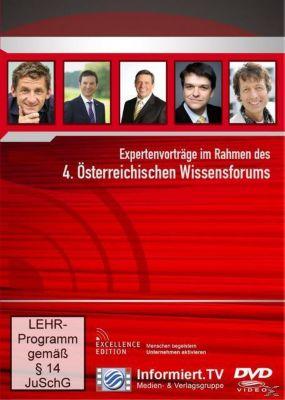 Best of 4. Österreichisches Wissensforum, Ralph Goldschmidt