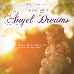Best Of Angel Dreams, Gomer Edwin Evans