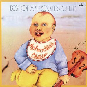 Best Of Aphrodite'S Child, Aphrodite's Child
