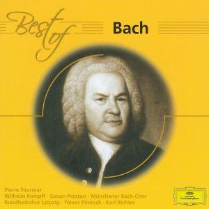 Best of Bach, Johann Sebastian Bach