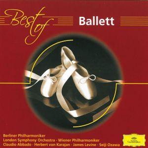 Best of Ballett, Diverse Interpreten