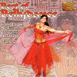 Best Of Bellydance, Various