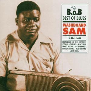 Best Of Blues Vol. 1, Washboard Sam