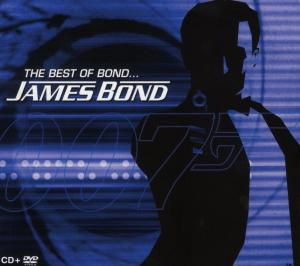 Best Of Bond...James Bond, Various