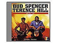 A Street Tribute To Bud Spencer Terence Hill Cd Bei Weltbildde