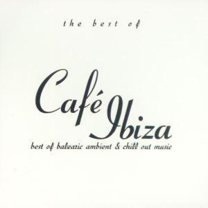 Best Of Cafe Ibiza, Diverse Interpreten