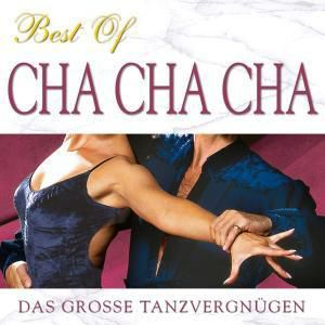 Best Of Cha Cha Cha, The New 101 Strings Orchestra