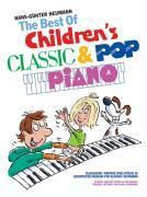 Best of Childrens Classic & Pop Piano, Hans-Günter Heumann