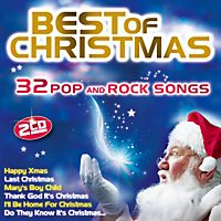 kuschelrock christmas 2 cds cd von various bei. Black Bedroom Furniture Sets. Home Design Ideas