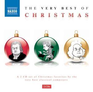 Best Of Christmas,The Very, Diverse Interpreten