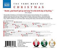 Best Of Christmas,The Very - Produktdetailbild 1