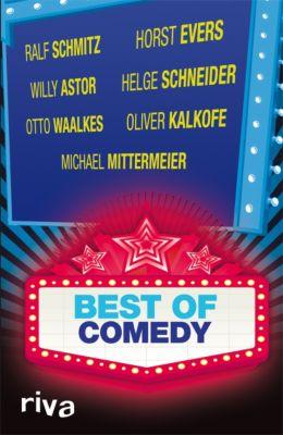 Best of Comedy, Willy Astor, Otto Waalkes, Michael Mittermeier, Helge Schneider, Sascha Korf, Horst Evers, Ralf Schmitz, Olaf Schubert