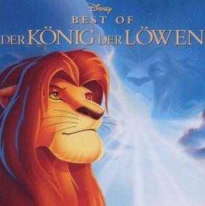 Best Of Der König Der Löwen, Various