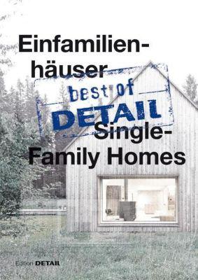 best of DETAIL: Einfamilienhäuser / Single-Family Homes