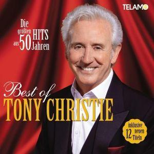 Best Of - die größten Hits aus 50 Jahren, Tony Christie