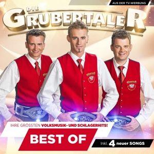 Best of - Die Grubertaler, Die Grubertaler