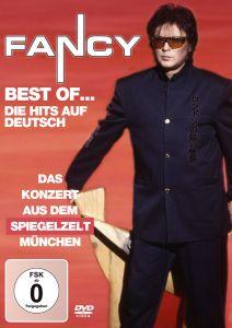 Best Of...Die Hits Auf Deutsch, Fancy