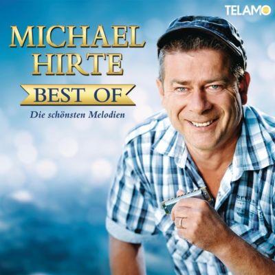 Best Of - Die schönsten Melodien, Michael Hirte