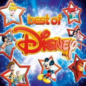Best Of Disney, Various