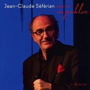 Best Of En Public, Jean-Claude Séférian