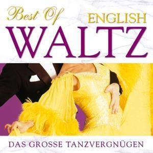 Best Of English Waltz, The New 101 Strings Orchestra