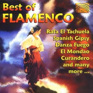 Best Of Flamenco, Various