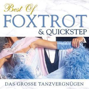 Best Of Foxtrott & Quickstep, The New 101 Strings Orchestra