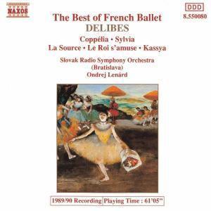 Best Of French Ballet, Lenard, Slowak.Radio Symph.Or