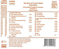 Best Of French Ballet - Produktdetailbild 1