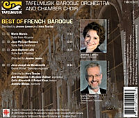 Best Of French Baroque - Produktdetailbild 1