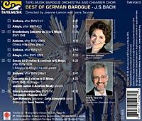 Best Of German Baroque - Produktdetailbild 1