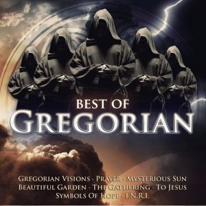 Best Of Gregorian, Vitam Venturi