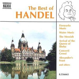 Best Of Handel, Georg Friedrich Händel