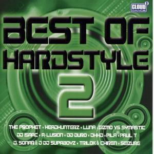 best of hardstyle 2, Diverse Interpreten