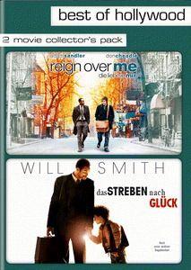 Best of Hollywood - 2 Movie Collector's Pack: Reign over Me / Das Streben nach Glück