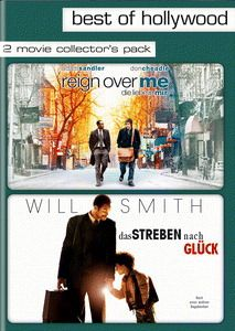 Best of Hollywood - 2 Movie Collector's Pack: Reign over Me / Das Streben nach Glück