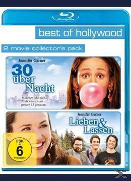 Best of Hollywood: 30 über Nacht / Lieben und Lassen, Cathy Yuspa, Josh Goldsmith, Susannah Grant