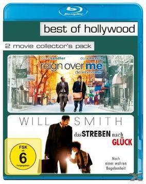 Best of Hollywood: Reign Over Me - Die Liebe in mir / Das Streben nach Glück, Mike Binder, Steve Conrad