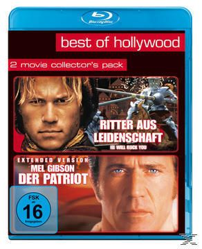 Best of Hollywood: Ritter aus Leidenschaft / Mel Gibson - Der Patriot, Brian Helgeland, Robert Rodat