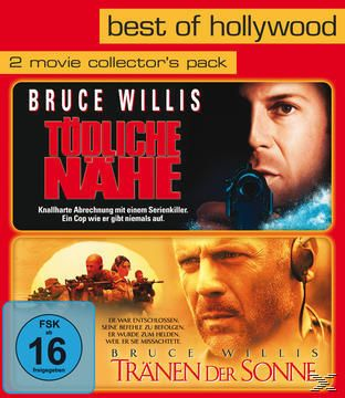 Best of Hollywood: Tödliche Nähe / Tränen der Sonne