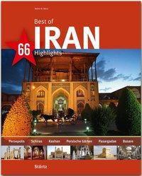 Best of Iran - 66 Highlights - Walter M. Weiss |