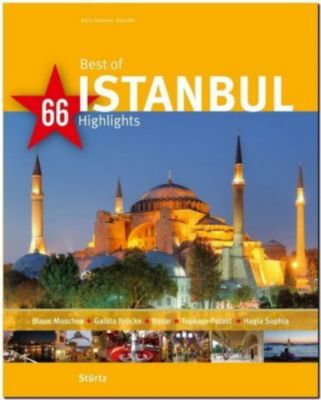Best of ISTANBUL - 66 Highlights